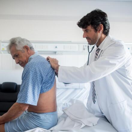Pneumonia - Stages of Pneumonia - Symptoms, Causes
