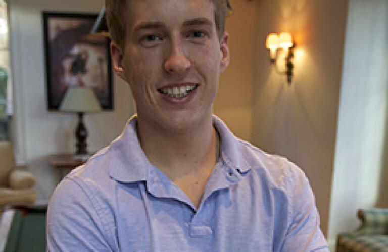 Matthew Miles Crohn's Disease