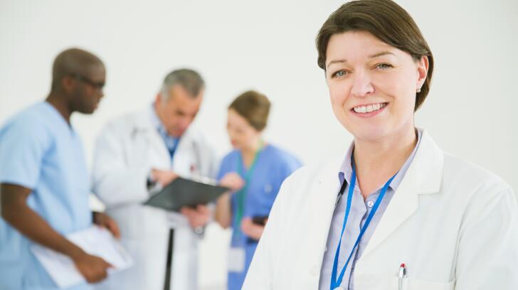 4 Reasons to See a Rheumatologist