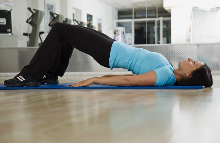 Top Rehab Exercises After ACL Surgery