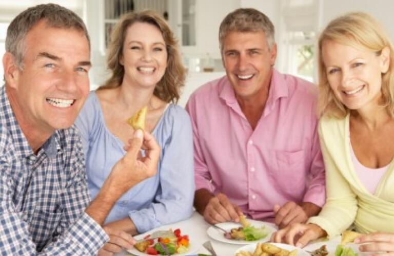 Becoming Empty Nesters