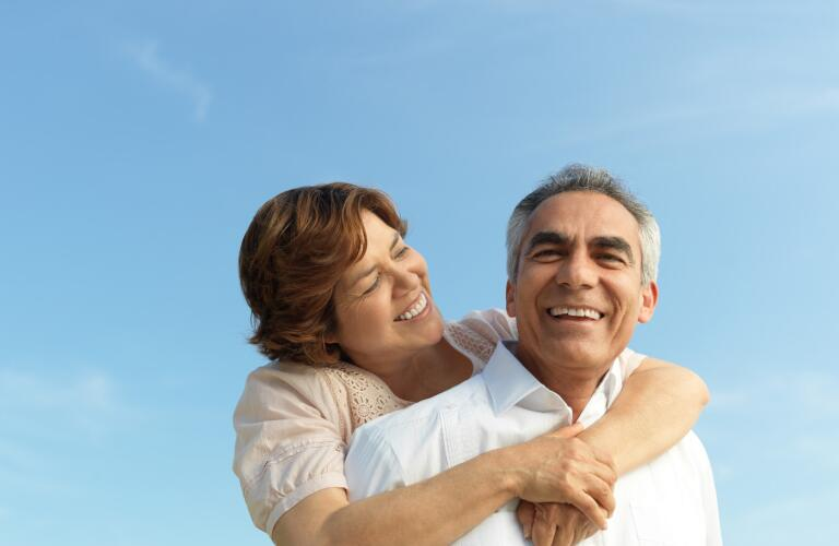 cheerful-mature-couple-enjoying-the-day-together