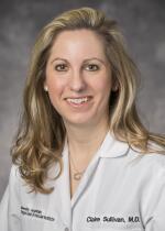 Dr Claire Sullivan