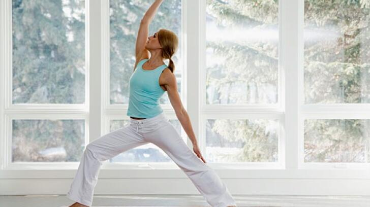 10 Great Exercises To Keep Depression At Bay