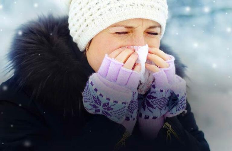 At Your Appointment Guide: Cold and Flu