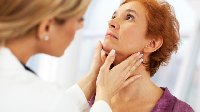 8 Things To Know About Thyroid Cancer