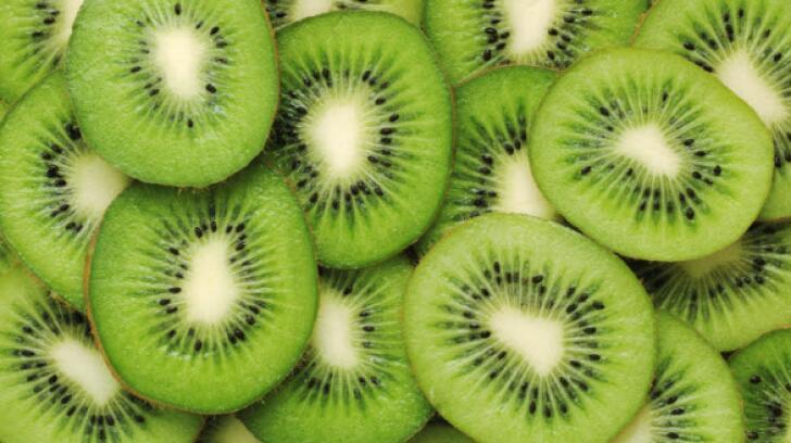 kiwi, vitamin c