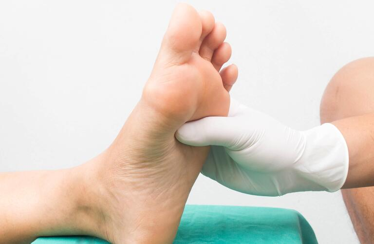 Foot Neuropathy