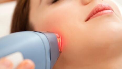 Laser Skin Resurfacing - 460x261