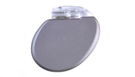 Defibrillator Implant