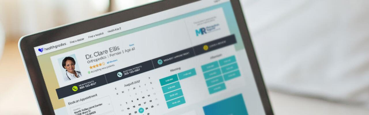 Online Appointment Scheduling Helps Staff and Patients