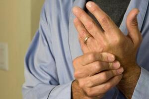 What is gout disease?