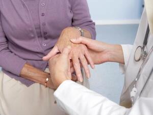 Finger lump - Symptoms, Causes, Treatments | Healthgrades com