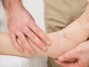 Ankle Lump Healthgrades Com
