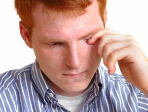 Eye Twitching - Symptoms, Causes, Treatments | Healthgrades com