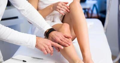 Leg Lump - Symptoms, Causes, Treatments | Healthgrades com