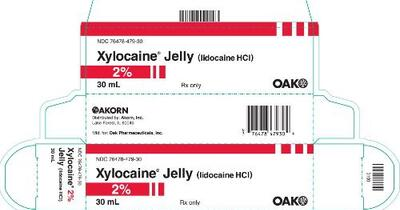 XYLOCAINE (lidocaine hydrochloride jelly): Side Effects