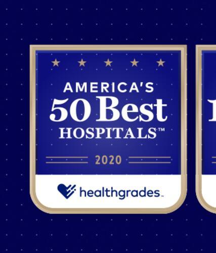 Quality Matters: Healthgrades Announces America's Best Hospitals