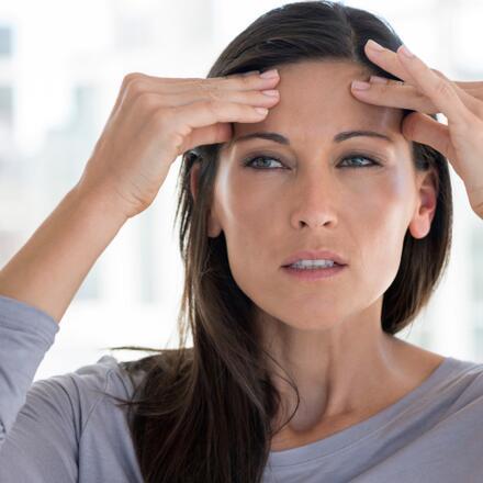 Forehead Pain - Symptoms, Causes, Treatments | Healthgrades com