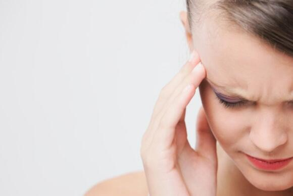 Slide Introduction: DCP: 8 Mistakes People With Migraines Make