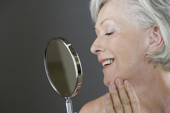 Keeping skin psoriasis-free.