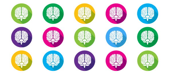 epilepsy infographic promo card