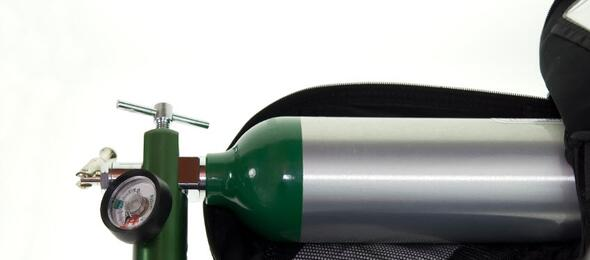 oxygen tank, oxygen, breathing, air, portable oxygen tank,