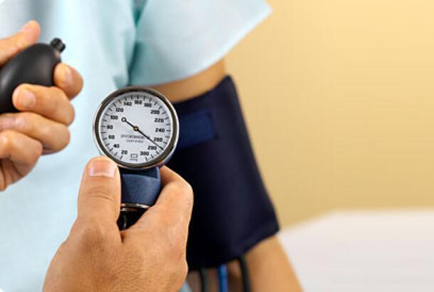 hypertension symptoms sl