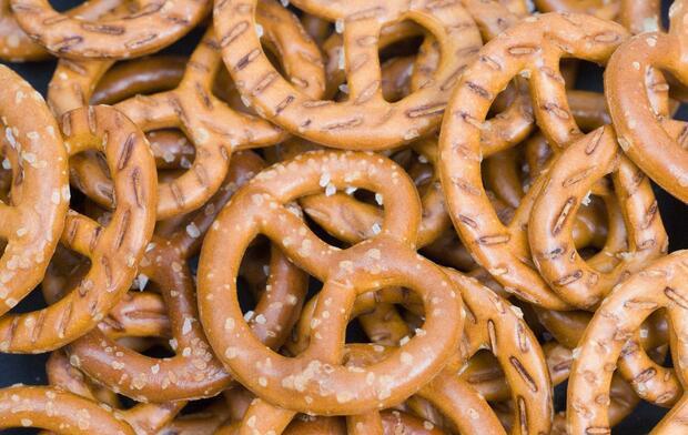 pretzels-close-up