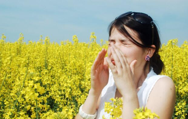 8 Myths About Seasonal Allergies