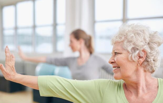 senior-woman-doing-yoga