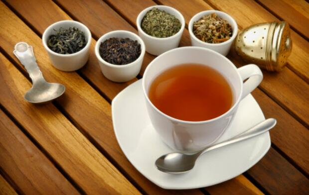 tea, herbal tea