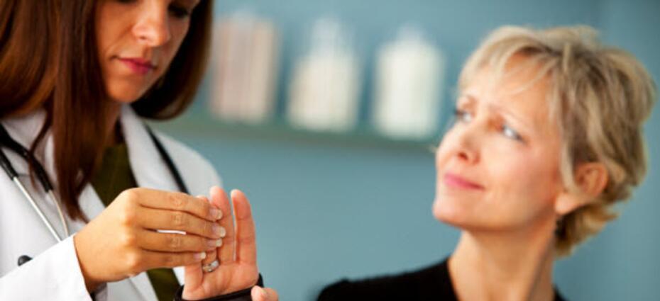 Tingling - Symptoms, Causes, Treatments | Healthgrades com